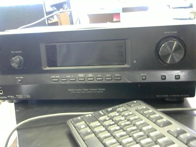 SONY Amplifier STR-DH500