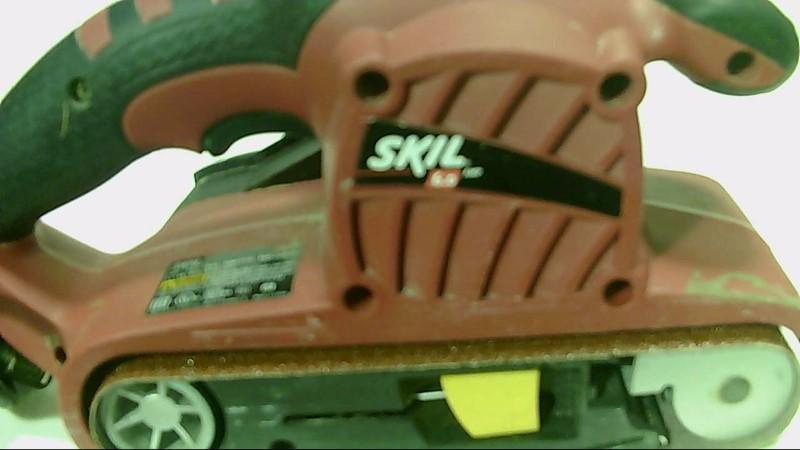 SKIL Belt Sander 7500