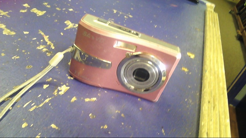 SANYO Digital Camera VPC-S750