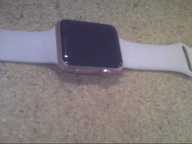 APPLE Gent's Wristwatch MJ3Q2LL/A WATCH SPORT 42MM
