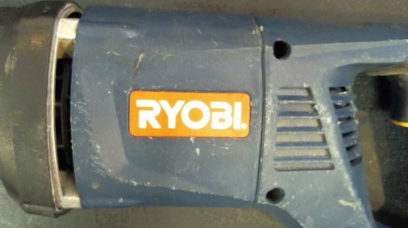 RYOBI Reciprocating Saw RJ165V