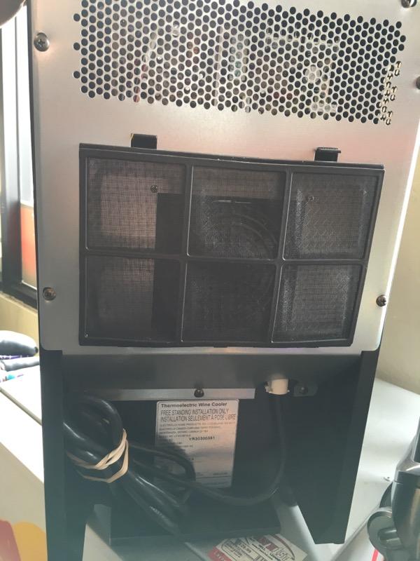 FRIGIDAIRE Air Conditioner FAC127S1A