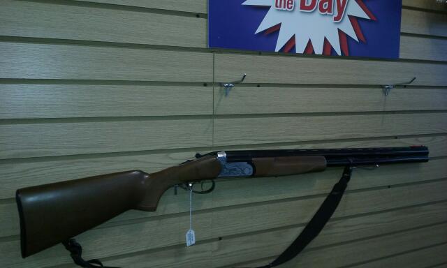 SARSILMAZ Shotgun TS870TM