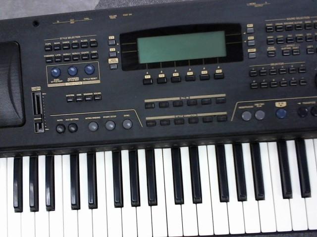 KAWAI Keyboards/MIDI Equipment Z1000 NOT WORKING