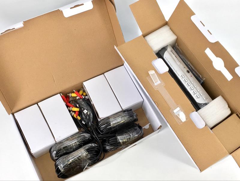 Bunker Hill Security 8-Channel Surveillance DVR Kit - Item# 62463