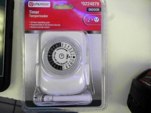 UTILITECH Miscellaneous Appliances 0224879