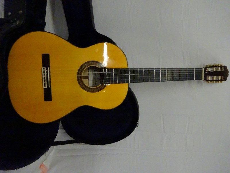 CORDOBA Acoustic Guitar 45FP CLASSICAL GUITAR