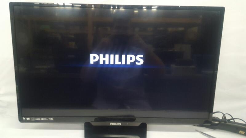 PHILIPS Flat Panel Television 32PFL4609/F7