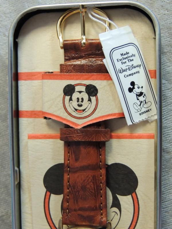 1st Disneyana Convention Walt Disney Theme Parks & Resort Watch 1992