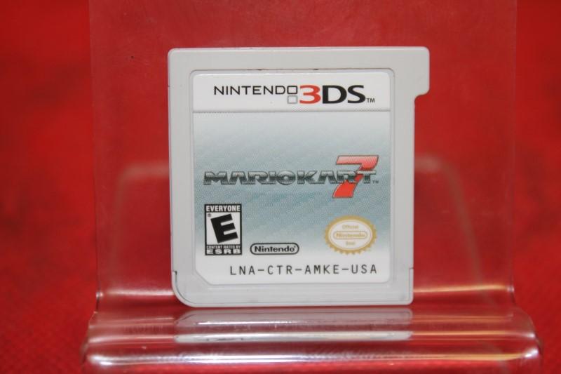 NINTENDO Nintendo 3DS Game QUANTITY - 3DS GAMES