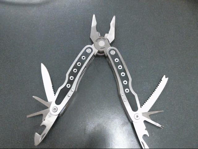 Pocket Knife MULTIKNIFE