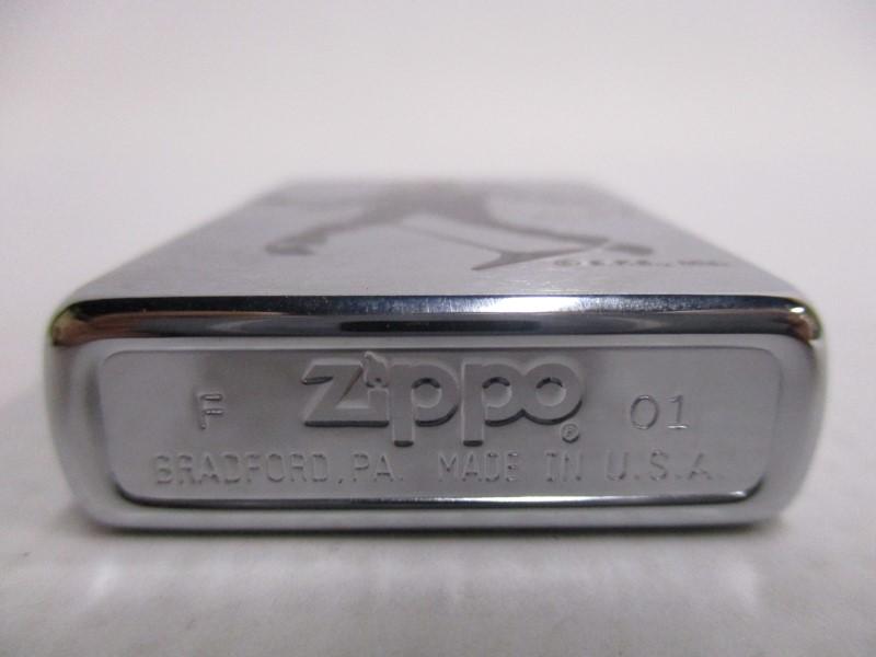 ZIPPO 200EP .402 ELVIS STANDING