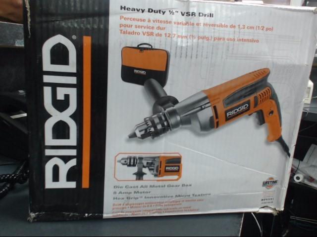 RIDGID TOOLS Corded Drill R7111