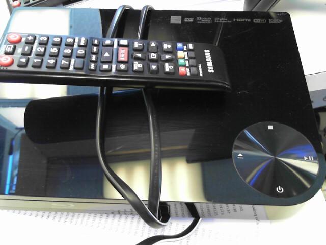 SAMSUNG Blu-Ray Player BD-E5400