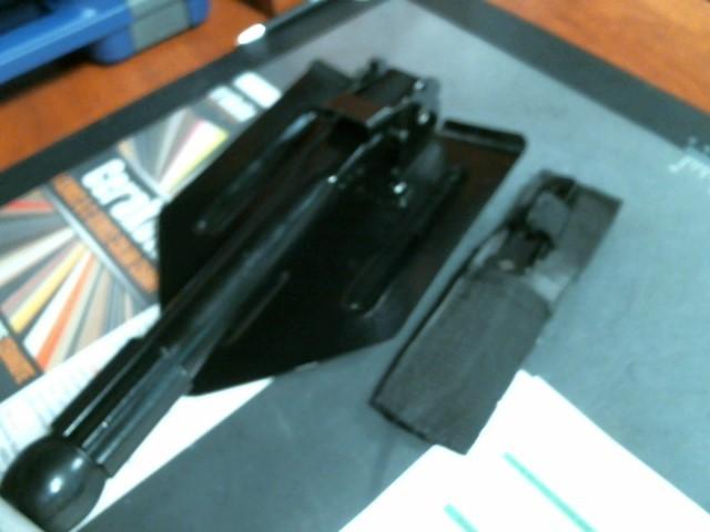 Tool Box QUANTITY - MISC TOOLS