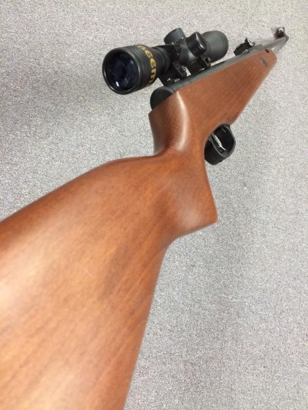 Beeman - Sportsman RS2 Series - Pellet Rifle - .177 Caliber