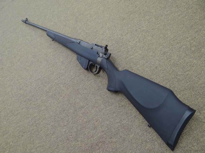 LEE ENFIELD ARMS Rifle NO. 4 MK1