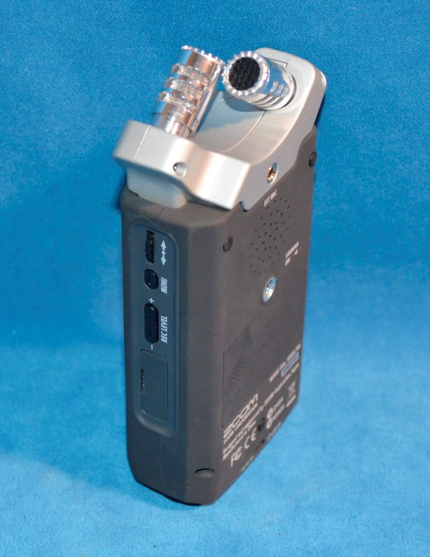 ZOOM Handy Digitial Recorder H4N