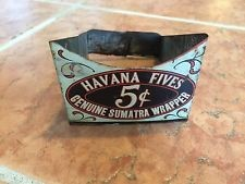 HAVANA FIVES SUMATRA WRAPPER TIN
