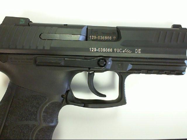 HECKLER & KOCH Pistol P30