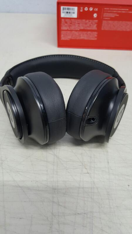Beats by Dr. Dre Executive Headband Headphones - Black