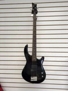 DEAN GUITARS Bass Guitar NV
