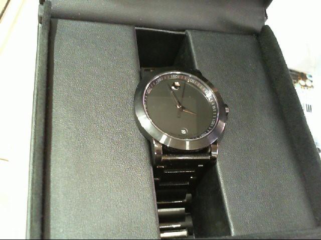 MOVADO Lady's Wristwatch BOLD