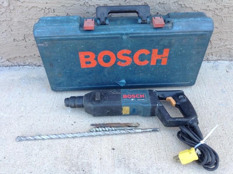 BOSCH Rotary Hammer 11224VSR
