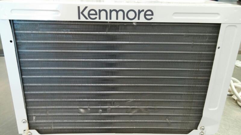 KENMORE Air Conditioner 253.86052