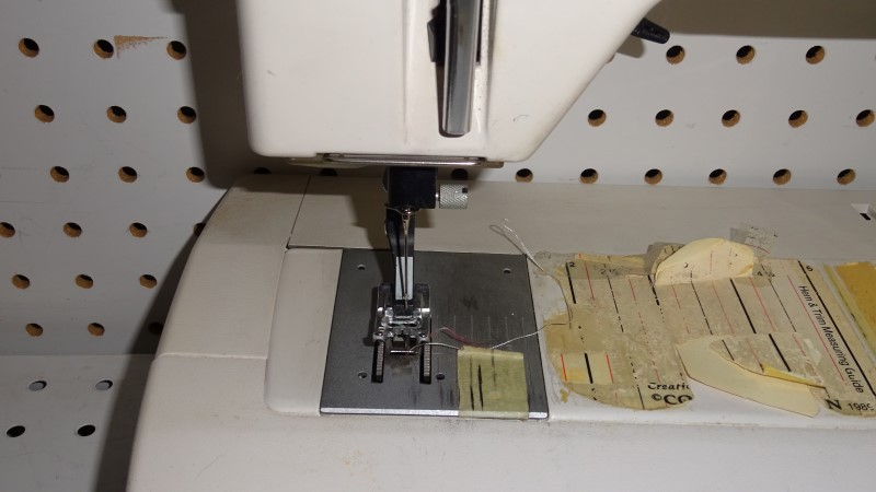 HUSQVARNA Sewing Machine VIKING 300