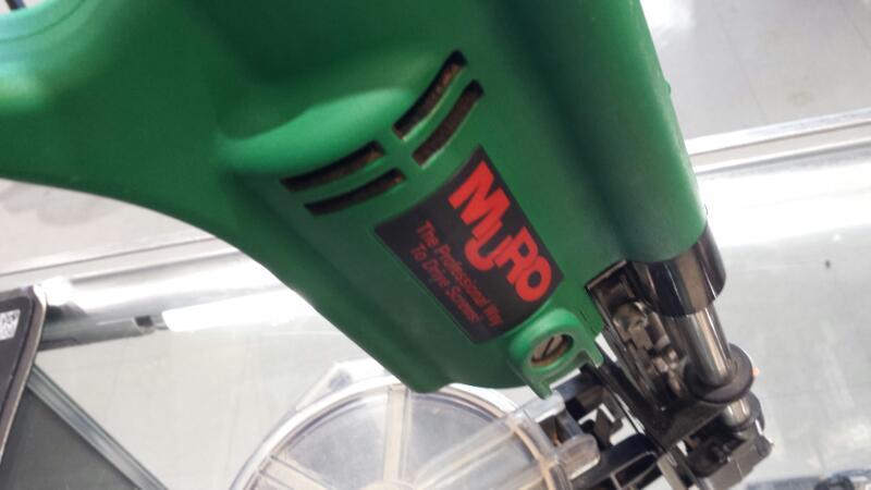 MURO Screw Gun VL41