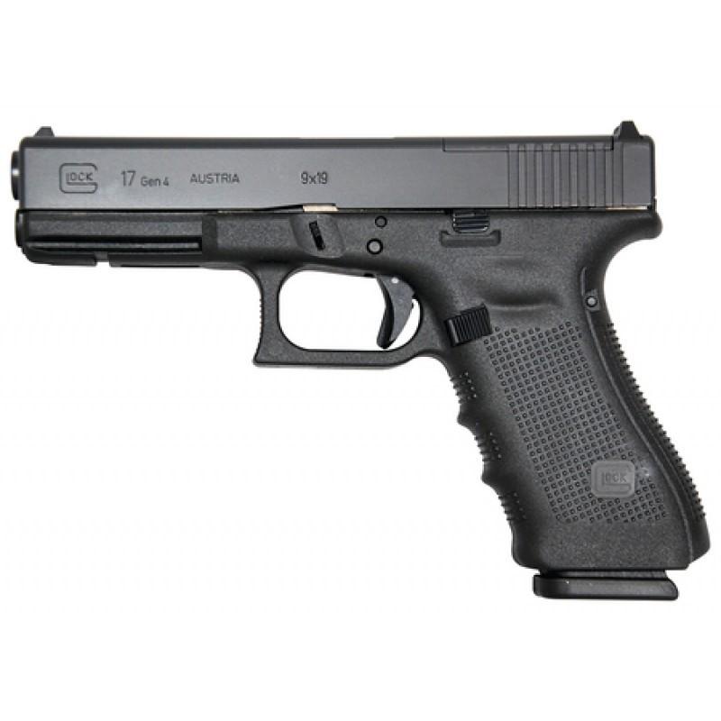 GLOCK Pistol PG1750203MOS