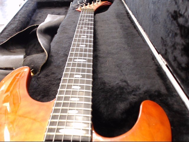 PEAVEY Electric Guitar DESTINY