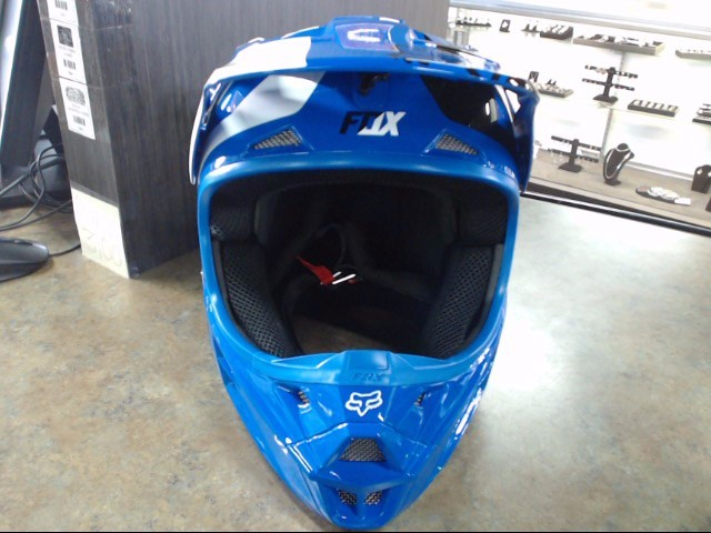 FOX Bicycle Helmet V1 HELMET
