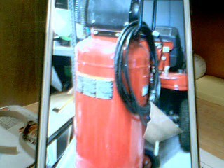 CRAFTSMAN Air Compressor 921.164710