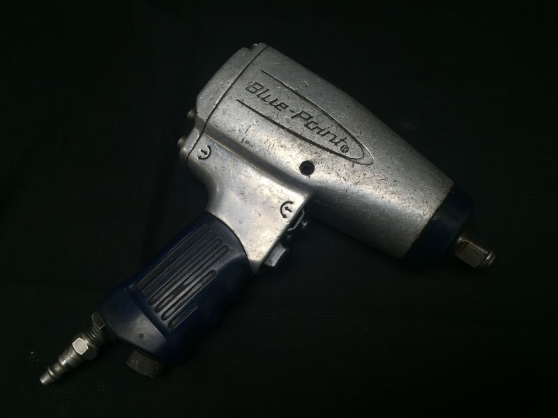 BLUE POINT Air Impact Wrench AT500E