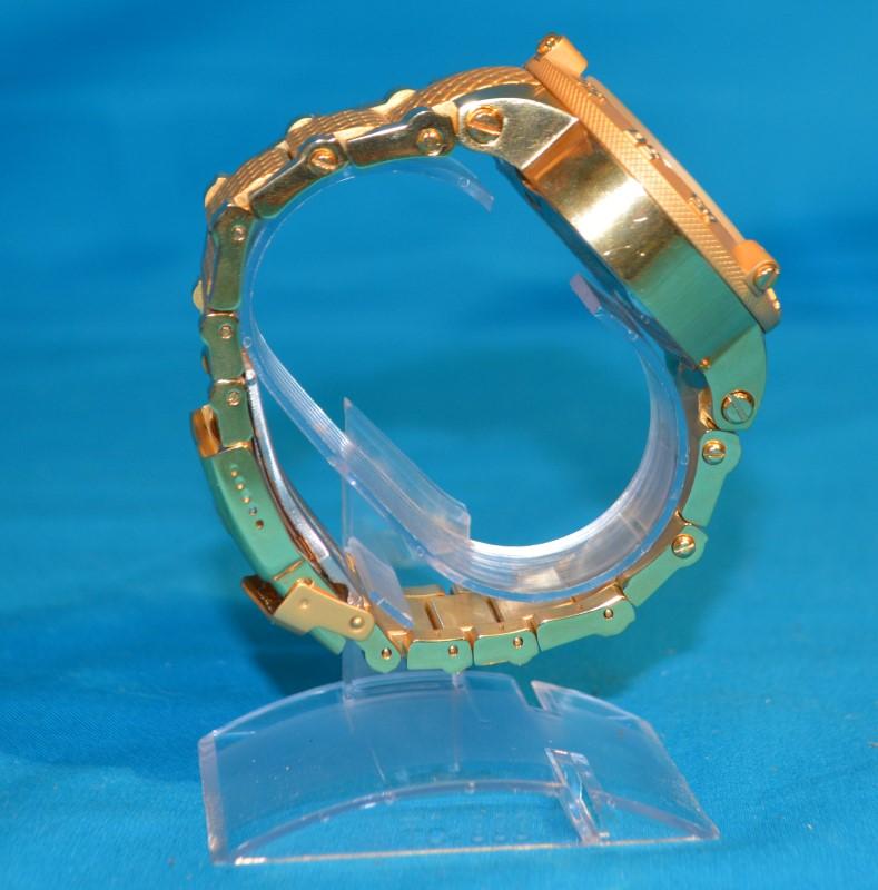 INVICTA Gent's Wristwatch 5406