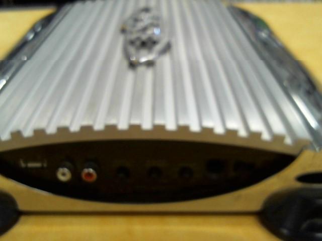 BOSS Car Amplifier CHAOS C700