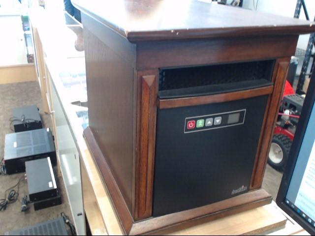DURAFLAME Heater 10QI071ARA