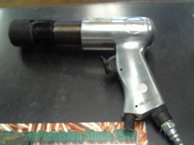 CENTRAL PNEUMATIC Air Hammer 47868