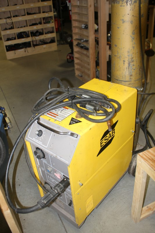 ESAB Wire Feed Welder MIGMASTER 250