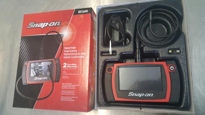 SNAP ON Diagnostic Tool/Equipment BK5600