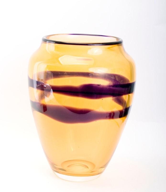 BUZZ BLODGETT Glass/Pottery 980703