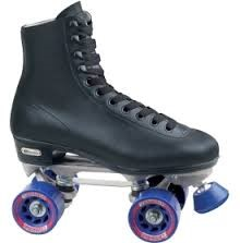 CHICAGO SKATES Miscellaneous Skating Gear ROLLER SKATES