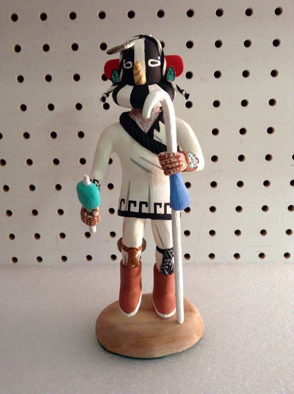 Doll HOPI KACHINA DOLL