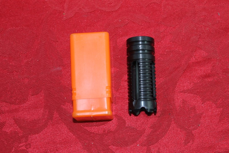 AIM Sports Phantom Muzzle Brake/Door Breach PJSG12A