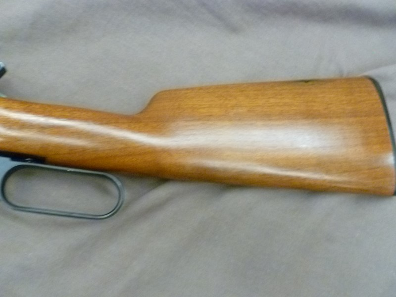"MOSSBERG RIFLE 479RR, LEVER ACTION, 30-30 WINCHESTER, 18 1/4"", ROY ROGERS"