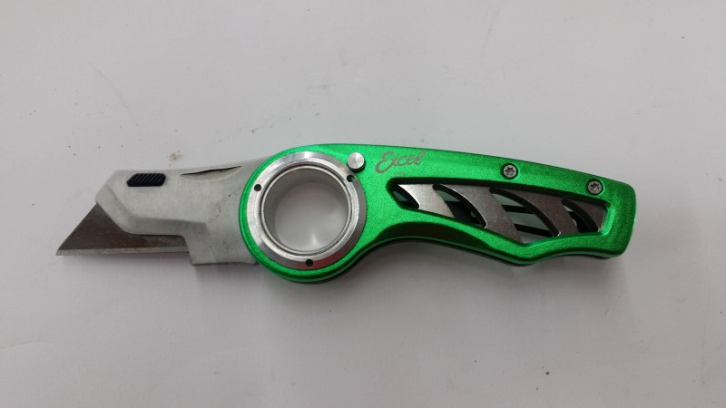 Excel Box Cutter