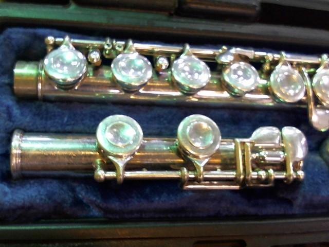 SELMER Flute FLUTE 1206