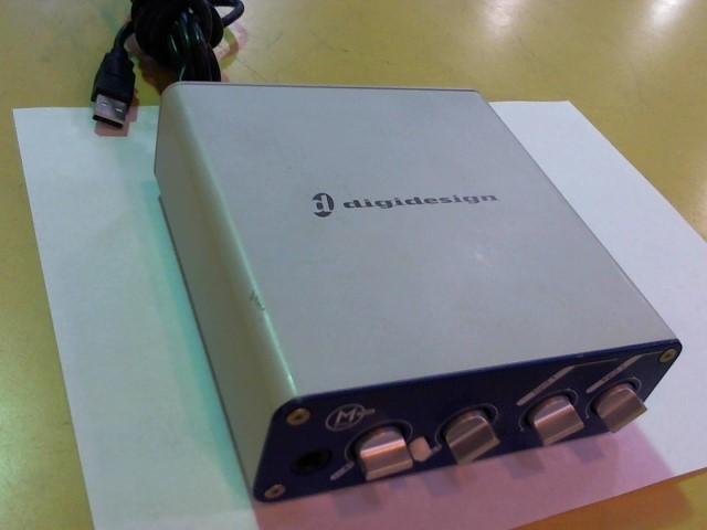 DIGIDESIGN Computer Recording MBOX2 MINI